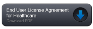 End User License Agreement for Healthcare