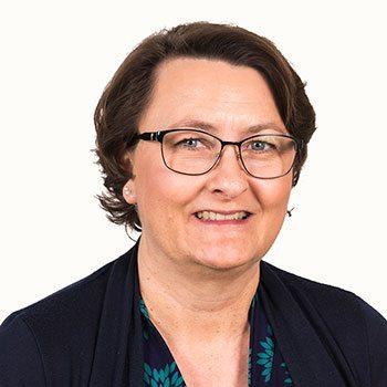 Georgeanna McLeod