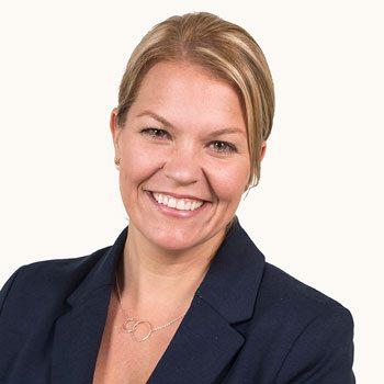 Marcia Hightower