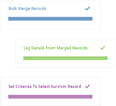 MergeOmatic: Database Merge Tool for Raiser's Edge