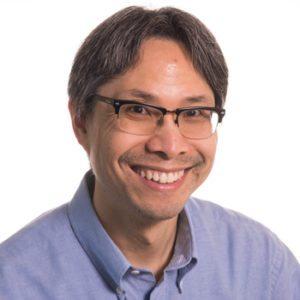 Raymond Tai