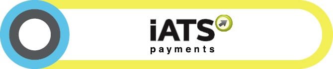 Brickwork by iATS is a top payment processing Salesforce app for nonprofits.