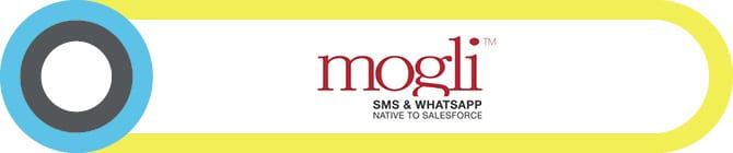 Mogli SMS is the top Salesforce integration for nonprofits to reach out to supporters over text.