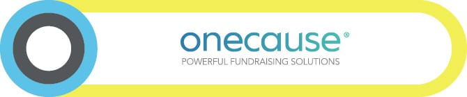 OneCause offers their Salesforce app for nonprofits to create more effective auction events.