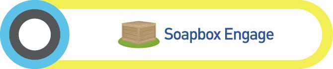 Soapbox Engage offers Salesforce apps for nonprofits to fundraise, advocate, and more.